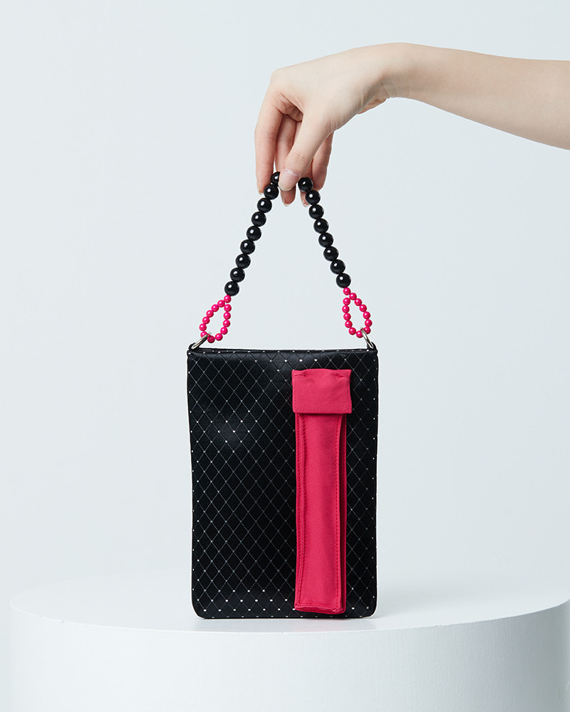 BLING BAG[Hot Pink]